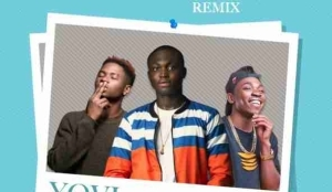 Yovi - Amen (Remix) ft. Lil Kesh & Mayorkun
